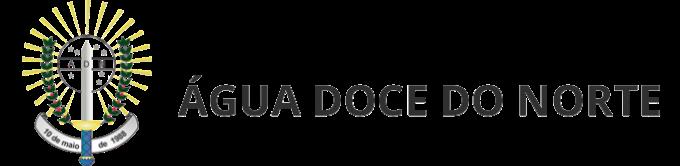 CÂMARA MUNICIPAL DE ÁGUA DOCE DO NORTE - ES
